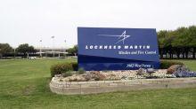 Work coming to Grand Prairie after Lockheed Martin wins $560M award