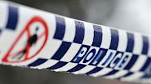 Girl, 1, found after taken from Queensland home