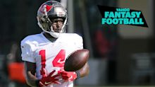 Fantasy Football Podcast: Who will be this year's Lamar Jackson, Chris Godwin and more?