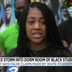 Armed Campus Police in Texas Bombard Black Student's Dorm Room After Classmates File False Report