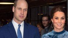 Kate Middleton Wears The Velvet Erdem Dress Of Dreams