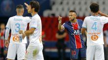 Investigation under way into Neymar racism claim