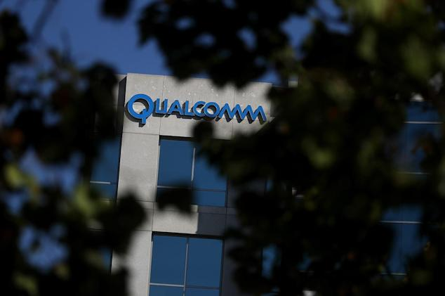 Qualcomm may face takeover bid from chip rival Broadcom