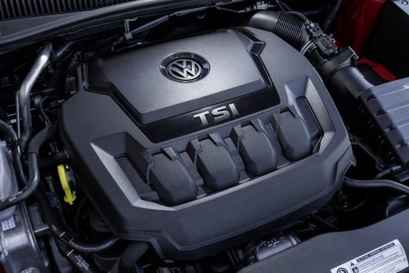 第三代EA888引擎輸出已是千變萬化,Polo GTI的動力數據則是200ps/32.6kgm