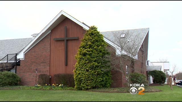 Murrysville Palm Sunday Service Focuses On Franklin Regional Tragedy