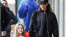 Victoria Beckham Trademarks 5-Year-Old Harper's Name