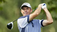 Are you going to San Francisco? No, says Harrington, as he pulls out of US PGA Championship
