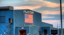 Nucor forecasts strong second-quarter, full-year earnings
