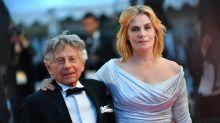 Emmanuelle Seigner se niega a unirse a la Academia que expulsó a su marido, Roman Polanski