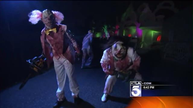 Universal Studios Cancels Bill & Ted Hallowen Show Amid Criticism