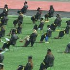 Commencement Week At Towson University Kicks Off