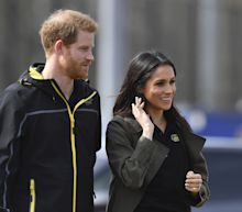 Minute-by-minute guide to Britain's royal wedding