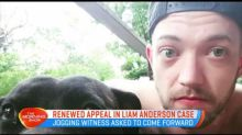 Renewed appeal in Liam Anderson case