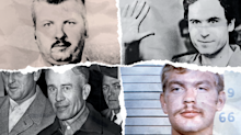 What are the most common zodiac signs for serial killers to have?