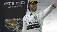 Lewis Hamilton cruises to 11th win of F1 championship season