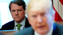 Yahoo News explains: What's the role of White House counsel?