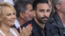 Séparation : Pamela Anderson met Adil Rami hors jeu et quitte la France