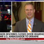 Rep. Scott Perry describes closed-door hearing with former US ambassador to Ukraine