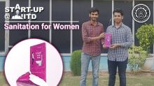 At just Rs 10, this pee device makes using public toilets safe, stress-free for women
