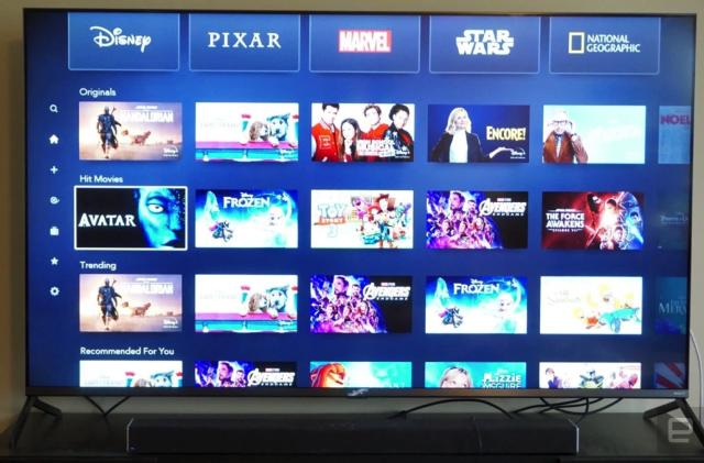 TCL's 65-inch 6 Series 4K TV drops to $700 at Best Buy