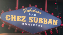 Montreal bar becomes 'Chez Subban' until P.K., Predators win Stanley Cup (Photo)