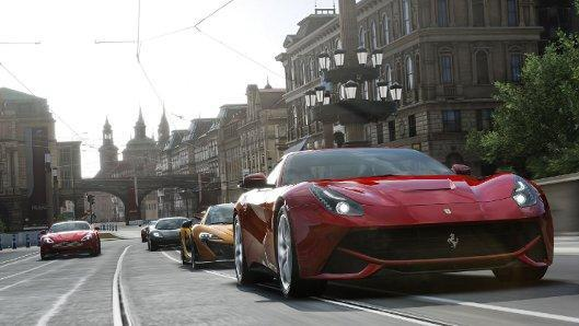 Forza Motorsport 5 review: Cloud strife