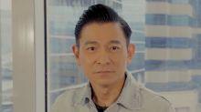 【Yahoo飛王】劉德華生日聚會 今年網上舉行