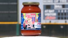 The MLB MVP candidate with his own salsa brand – and it's not Matt Carpenter