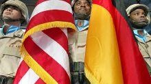 Trumps Truppenabzug aus Deutschland kommt nicht in Gang
