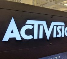 Activision Blizzard, Walt Disney, Amazon, Alphabet and Microsoft highlighted as Zacks Bull and Bear of the Day