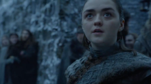 'Game of Thrones' trailer offers series 8 clues