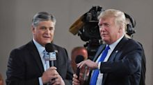 Sean Hannity Vows To Stump For Trump On 2020 Campaign Trail