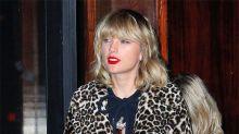 Los inconvenientes de tener por vecina a Taylor Swift