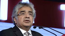 Harish Salve to marry UK-based artist on Oct 28
