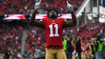 49ers WR reveals wife's tragic loss of twin boys