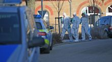 Six dead and several injured after shooting in south-west Germany
