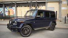 Mercedes-Benz AMG G 63: the ultimate SUV for self-isolation