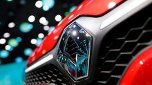 Las ventas de Renault crecieron un 3,2 % en 2018 por dos nuevas marcas chinas