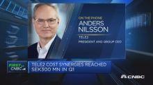 Tele2 CEO: Rebuilding the company for future growth