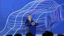 Keen to develop self-driving cars, Hyundai Motor Group unveils $35 billion investment plan