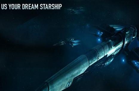 CCP and deviantART looking for EVE starship designers