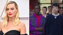 Why people think Margot Robbie is going to star in Sex Education s3