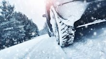 ADAC-Test: Das sind die besten Winterreifen