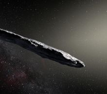 'Oumuamua: Interstellar Asteroid Investigated for Alien Communication and First Results Are In