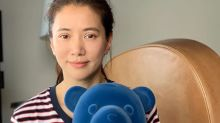 Anita Yuen: I have never been to college!