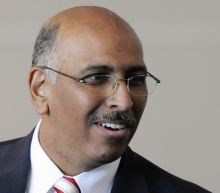 Former RNC Chair Fires Back At Claim He Was Only Hired Because He Was Black