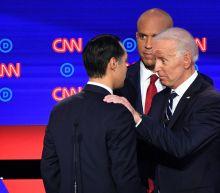 Joe Biden pulls Julián Castro into campaign, asks for help to 'tackle police reform'