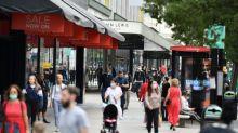 Economia britânica enfrenta a pior recessão em 300 anos pela pandemia