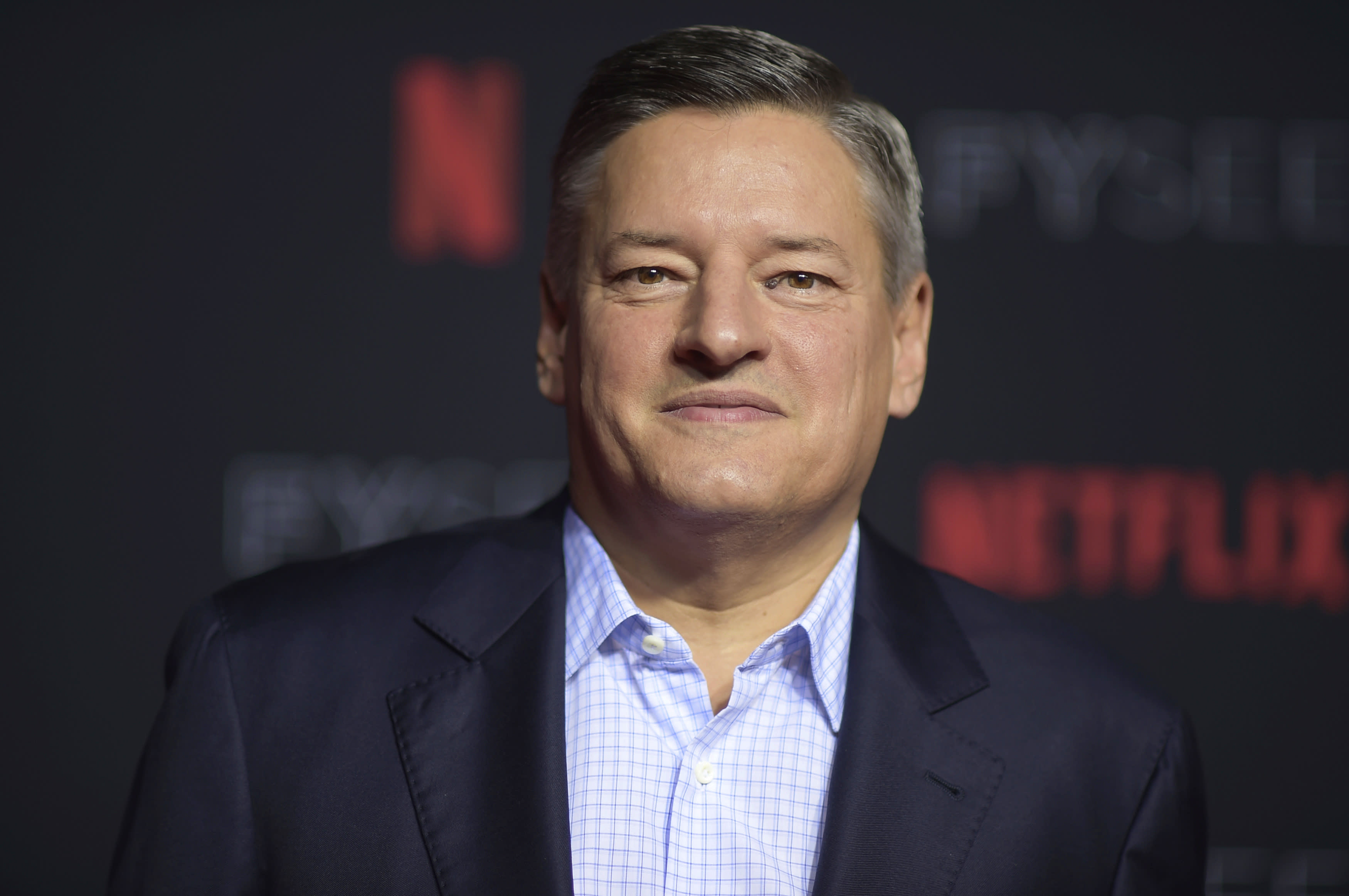 Netflix promotes content chief to co-CEO; adds 10M new subs