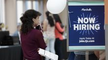 Latest US economic data means a slowdown in hiring is coming
